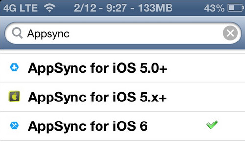 search-appsync