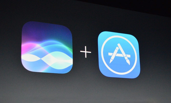 API Siri для разработчиков